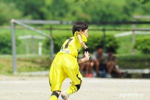第26回クラブユース(U-14)サッカー選手権大会第7戦